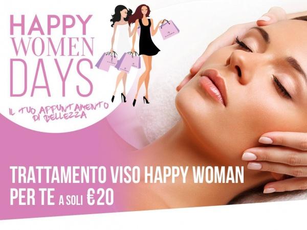 HAPPY WOMEN DAYS