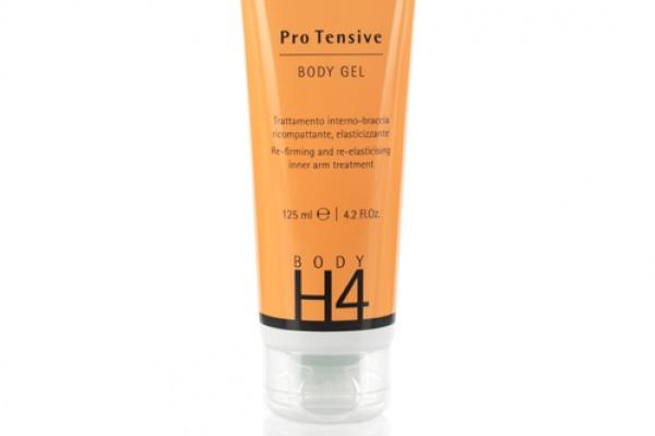 PRO TENSIVE BODY GEL (gel elasticizzante braccia)
