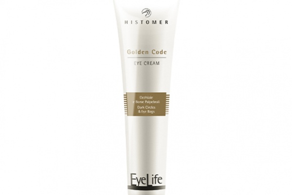 GOLDE CODE EYE CREAM (crema c/occhi)