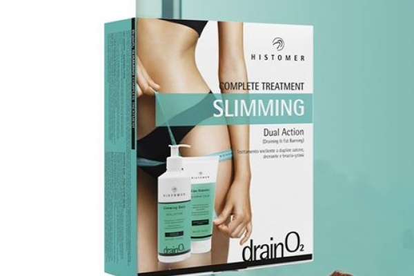 KIT DRAIN O2 (kit cellulite-adipe)