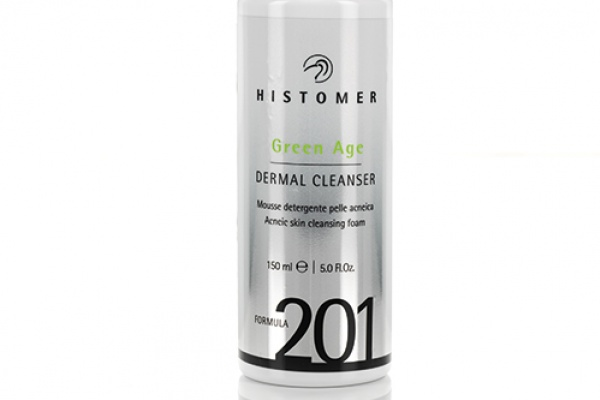 GREEN AGE DERMAL CLEANSER (mousse detergente)