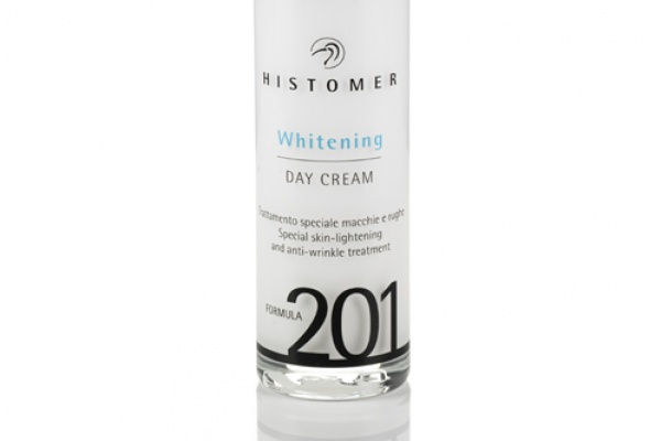 WHITENING DAY CREAM (crema illuminante antimacchia)
