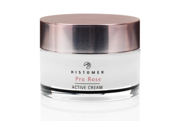 PRO ROSE ACTIVE CREAM (Crema couperose pelli sensibili)