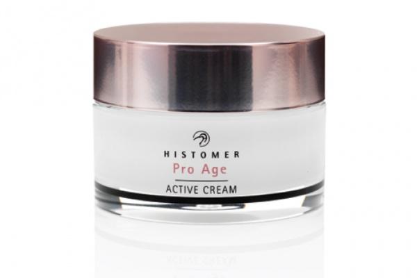 PRO AGE ACTIVE CREAM (crema anti-age pelli sensibili)